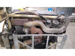 Motor auto onderdeel MAN D2066LF23 Euro 5 Motor 440 pk 2007