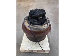 versnellingsbak equipment onderdeel Caterpillar 966217 2966218 Final Drive with motor CAT 336 2013