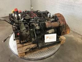 Motor vrachtwagen onderdeel MAN Motor D 0826 LUH 12