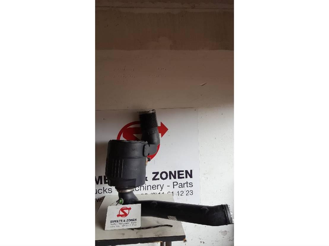 Filtre à air pièce détachée camion Volvo Occ Luchtfilter FH12/16