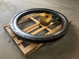 chassis equipment onderdeel Caterpillar 353-0487 3530487 swing gear slew ring for 336 2013