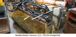 overige betonmachines Holms Industri AB, Kehrbesen für Radlader