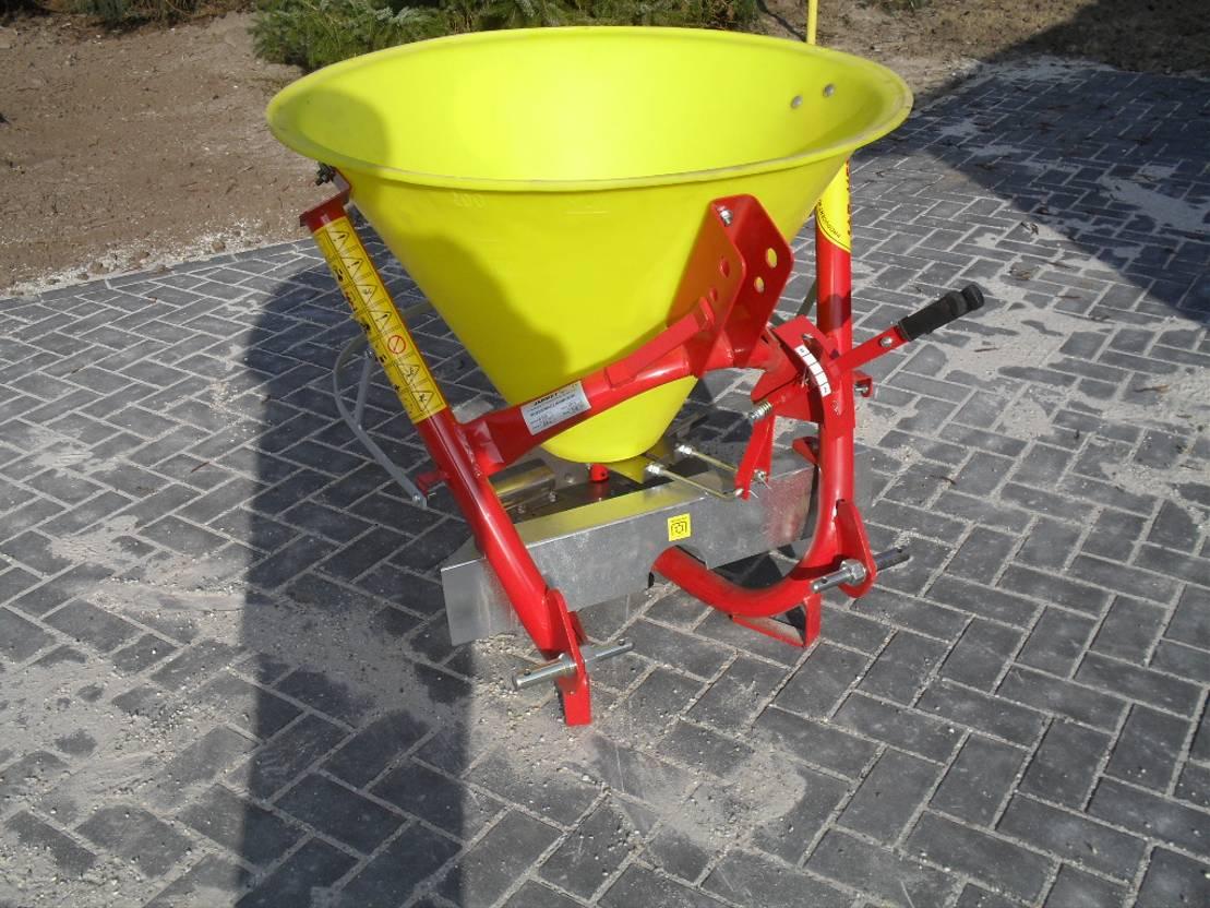 kunstmeststrooier Diversen Jar-Met 200 liter