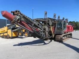 heistelling Sennebogen SR40T SR40T Pile Hammer 2004