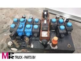 Hydraulisch systeem vrachtwagen onderdeel Ginaf Ginaf X5250 TS