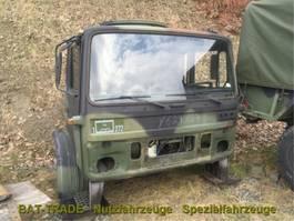 Cabinedeel vrachtwagen onderdeel Iveco Fahrerhaus / Cab IVECO DAF VOLVO RENAULT 1989