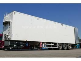 walking floor oplegger General Trailers TF34 Walkingfloor Cargo Schubboden Aluminium 2004