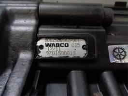 Overig vrachtwagen onderdeel Mercedes-Benz WABCO TRUCK CLUTCH SERVO