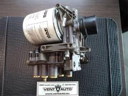 Motor vrachtwagen onderdeel DAF Valve set dryer and safety