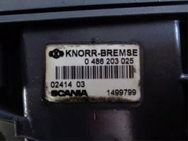Overig vrachtwagen onderdeel Scania KNORR-BREMSE EBS 1 CHANNEL MODULE