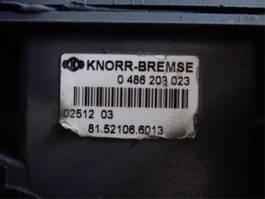 Overig vrachtwagen onderdeel MAN KNORR-BREMSE EBS 1 CHANNEL MODULE