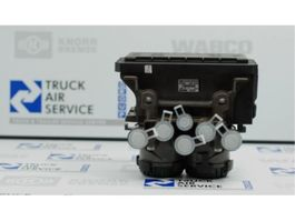 luchtsysteem vrachtwagen onderdeel Scania REAR AXLE MODULATOR SCANIA