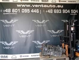 Versnellingsbak vrachtwagen onderdeel DAF 16 S 2530 TO ECOSPLIT 4 2011