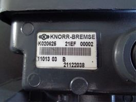 Overig vrachtwagen onderdeel Volvo KNORR-BREMSE EBS TRAILER CONTROL MODULE