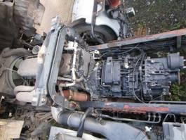 Motor vrachtwagen onderdeel Iveco F2BE06891A Euro 3 2001
