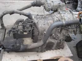 Versnellingsbak vrachtwagen onderdeel ZF 5 HP 600