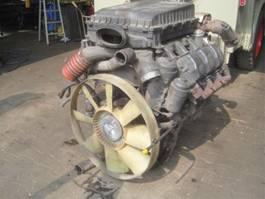 Motor vrachtwagen onderdeel Mercedes-Benz OM 501 LA 2001