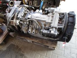Versnellingsbak vrachtwagen onderdeel Mercedes-Benz G210-16