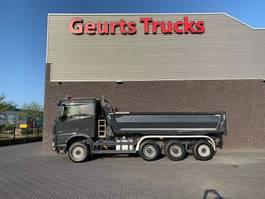 kipper vrachtwagen > 7.5 t Mercedes-Benz AROCS 3258 8x4 KIPPER/TIPPER 2016