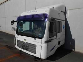 Cabinedeel vrachtwagen onderdeel MAN TGL 2009