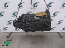 Versnellingsbak vrachtwagen onderdeel MAN 12 AS 2130 TD Versnellingsbak 81.32004-6396 EURO 6 2015