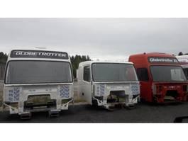 Cabinedeel vrachtwagen onderdeel Volvo L2H2, L2H3, HSLP