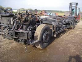 chassis cabine vrachtwagen Mercedes-Benz SK 1827 L.  SPARE PARTS TRUCK.