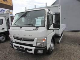 platform vrachtwagen Mitsubishi Canter 7 C 18 2019