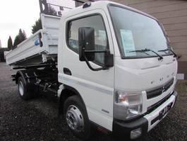 kipper vrachtwagen > 7.5 t Mitsubishi Fuso Canter 7 C 15 2018