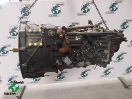 Versnellingsbak vrachtwagen onderdeel Iveco STRALIS 41272575 16 S 2220 TD Versnellingsbak 2009