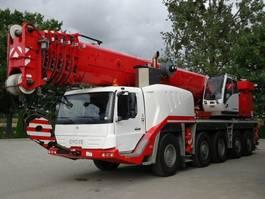 kraanwagen Grove GMK 5130-2 Autokran 10x6 bis 130 Ton Top Zustand