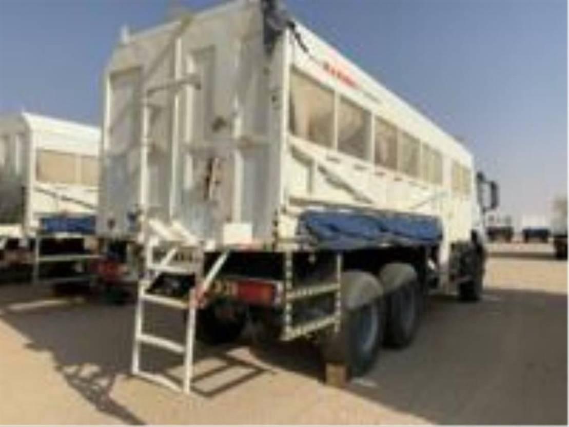 platform vrachtwagen Iveco ASTRA HD966-44R 2016