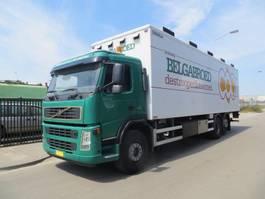 koelwagen vrachtwagen Volvo FM 340 6 X 2 !! 2006