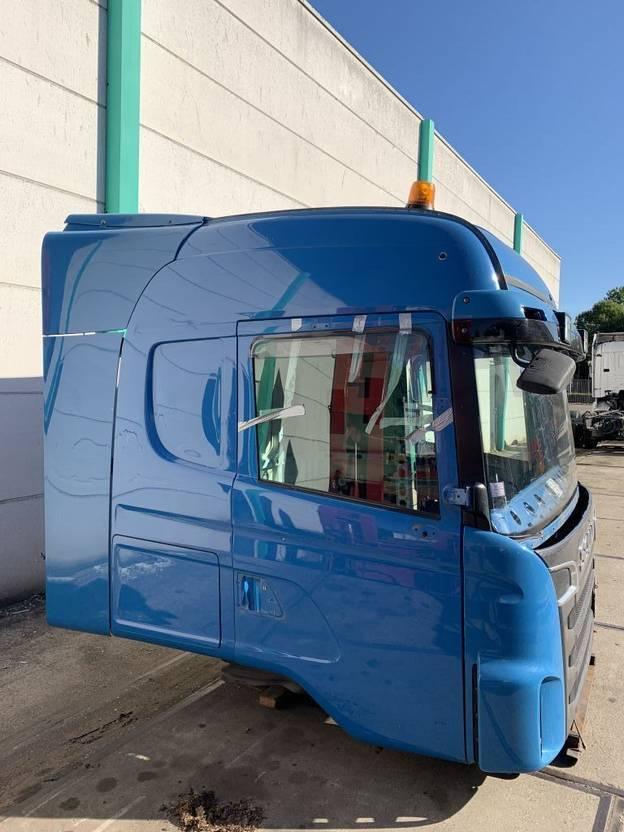 Cabine vrachtwagen onderdeel Scania Highline cabine R2 2013
