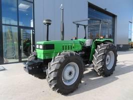 standaard tractor landbouw Deutz Fahr Agrotron 95c 2018