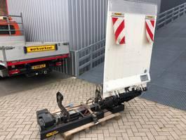 Overig bedrijfswagen onderdeel Palfinger laadklep 2014