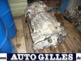 Versnellingsbak vrachtwagen onderdeel Mercedes-Benz MB-Getriebe G100-12 / G 100-12 mech. 2002