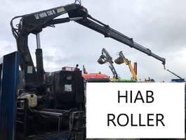 Kraanarm vrachtwagen onderdeel Hiab R130-F3 R130-F3 2000