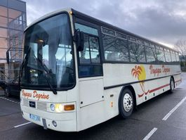touringcar Van Hool CL5/1 MANUAL - 57 PERSONEN + RETARDER - MAN ENGINE 1996