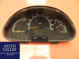 Elektra vrachtwagen onderdeel Mercedes-Benz Kombiinstrument A0014468521 / A 001 446 8521 2003
