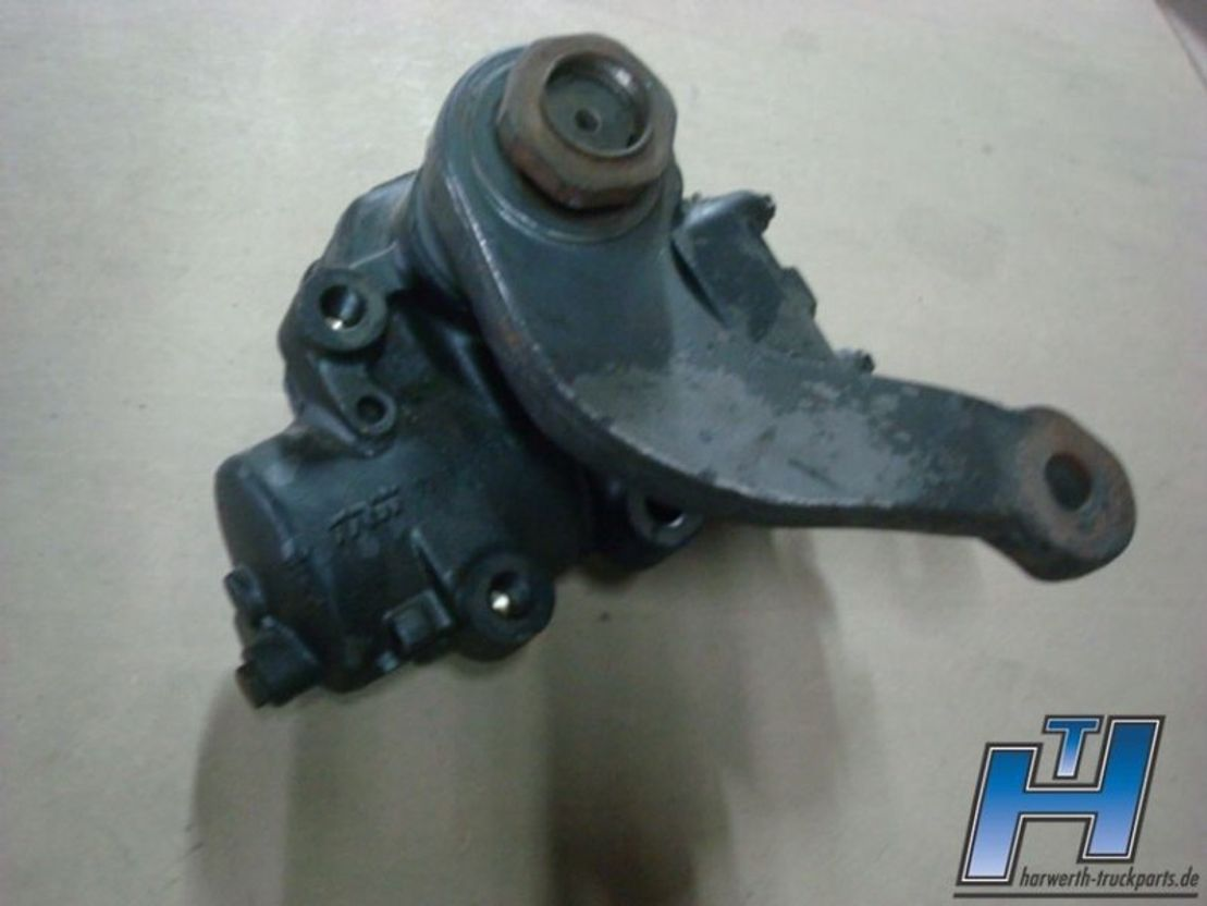 Stuurinrichting vrachtwagen onderdeel DAF Lenkgetriebe LHD 1444786 XF E5