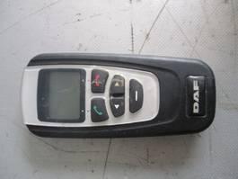 Overig vrachtwagen onderdeel DAF elektronisches Steuergerät Telefon 1892330 XF E5