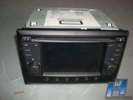 Elektra vrachtwagen onderdeel DAF Navigation-Radio 1896394 LF-CF-XF 6