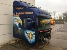 cabine - cabinedeel vrachtwagen onderdeel Scania highline CR19 cabine compleet