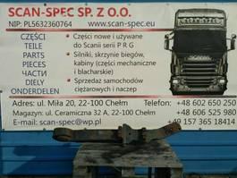 vooras equipment onderdeel Scania SPRING 1421060 2008