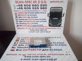 Elektra vrachtwagen onderdeel Scania ECU EBS 1766305      0486 106 050 2008