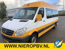 overige bussen Mercedes-Benz sprinter 311cdi airco 9 persoons l3h2 2008