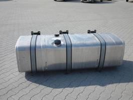 brandstof systeem bedrijfswagen onderdeel MAN TGA