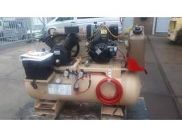 compressor Ingersoll Rand diesel air compressor 2009
