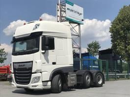 overige vrachtwagens DAF XF 530 FTG 6x2 Skylights, Intarder, 2017